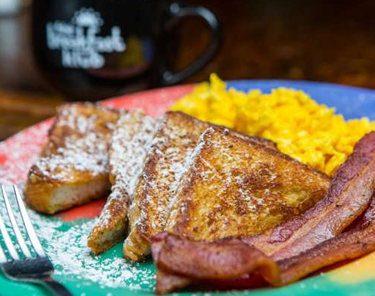 Where to Eat In Houston -The Breakfast Klub