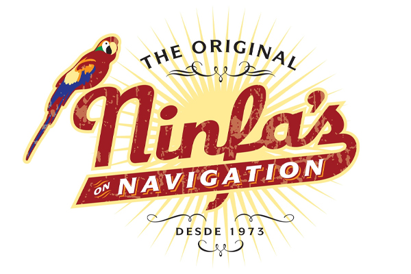 Where to Eat In Houston - The Original Ninfa's on Navigation