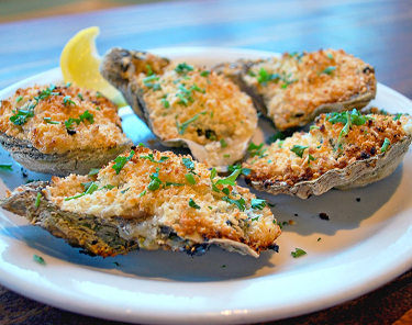 Where to Eat In Jacksonville - Salt Life Food Shack