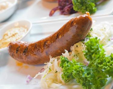 Where to Eat In Kansas City - Grunauer