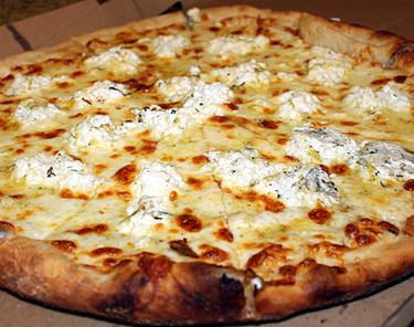 Where to Eat In Las Vegas - Secret Pizza in Cosmopolitan