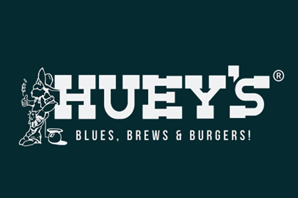 Where to Eat In Memphis - Huey's