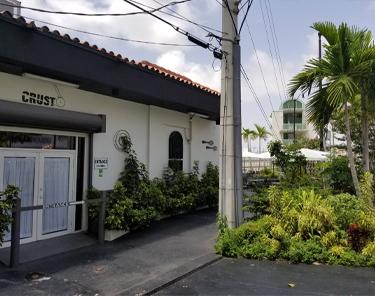 Where to Eat In Miami - KUSH