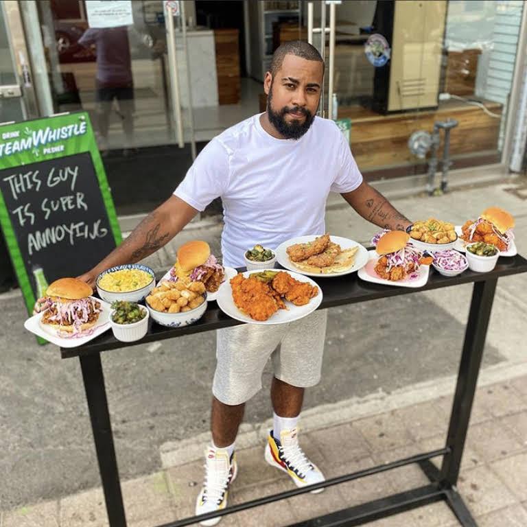 Where To Eat In Toronto - The Heartbreak Chef