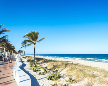 Things to Do in Sunrise Florida - Fort Lauderdale Beach