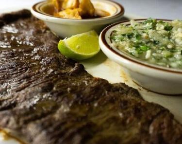 Where to Eat In Tampa Bay - La Teresita Restaurant