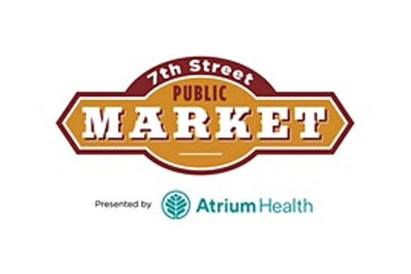 Where to Eat In Charlotte - 7th Street Public Market
