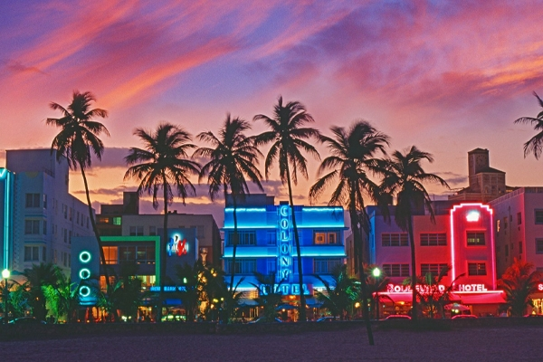 Things to Do in Miami - Nightlife in Miami