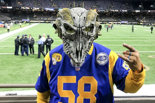 Best Los Angeles Rams Road Trips for 2020