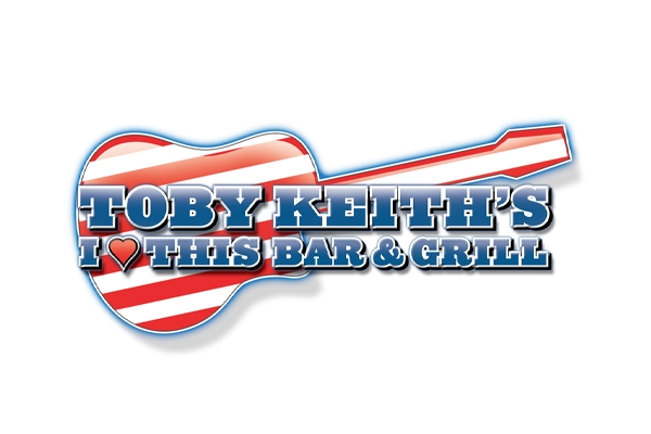 Where to Eat In Oklahoma City - Toby Keith's I Love This Bar & Grill
