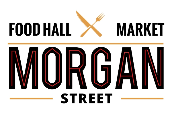 Where to Eat In Raleigh - Morgan Street Food Hall