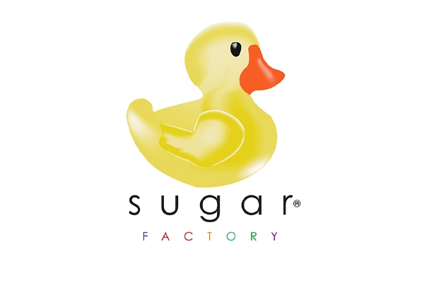Where to Eat In Las Vegas - Sugar Factory Fashion Show