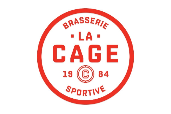 Where to Eat In Montreal - La Cage – Brasserie Sportive