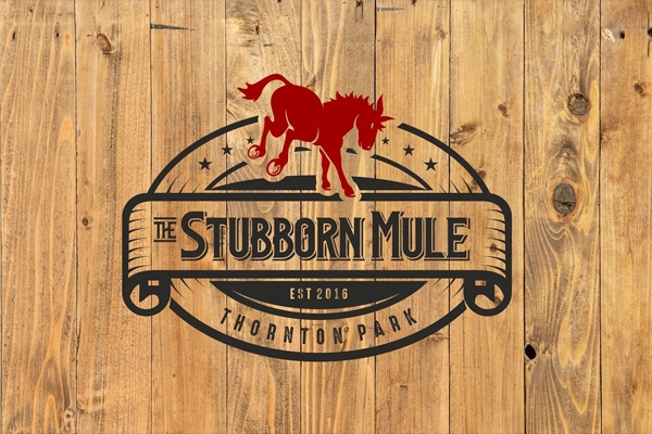Where to Eat In Orlando - The Stubborn Mule
