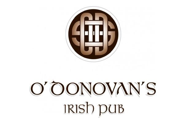 Where to Eat In Minnesota - O'Donovan's Irish Pub