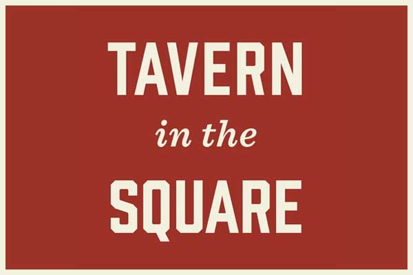 Where To Eat In Boston - Tavern in the Square