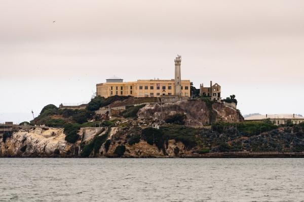 Things to Do in San Francisco - Alcatraz Island
