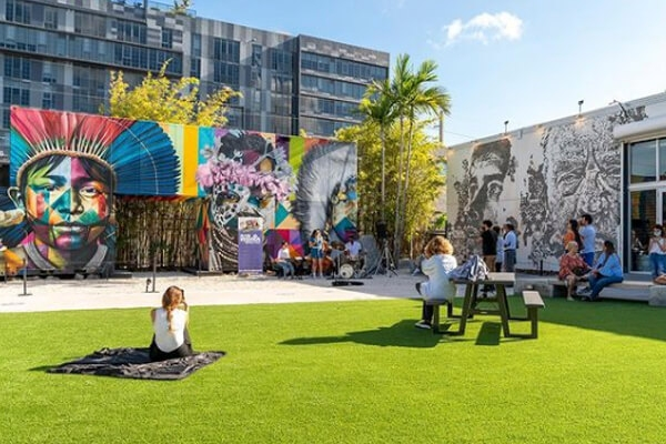 Things to Do in Miami - Wynwood Walls