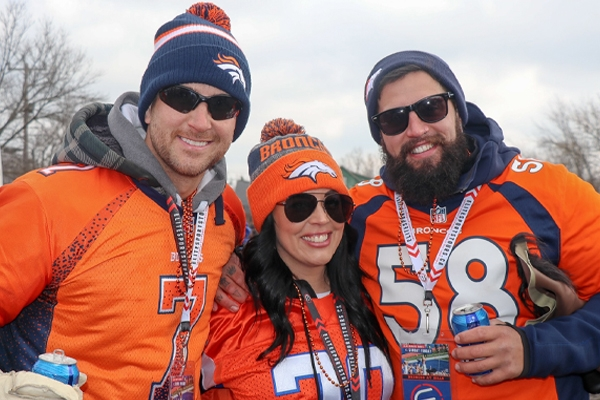 Best Denver Broncos Road Trips for 2020