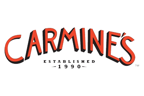 Where to Eat In Las Vegas - Carmine's Italian Restaurant