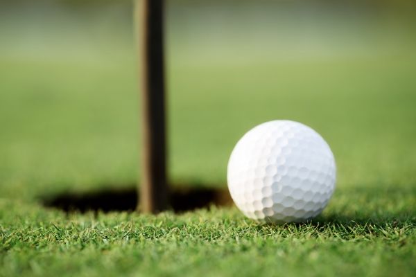 Things to Do in Raleigh - Golf in Raleigh