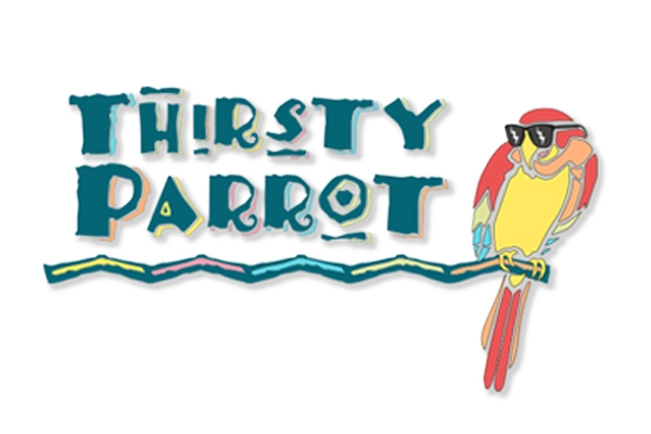 Where to Eat In Cleveland - Thirsty Parrot