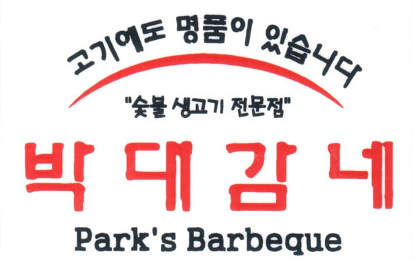 Where to Eat In Los Angeles - Park's BBQ