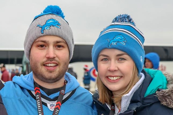 Best Detroit Lions Road Trips for 2020
