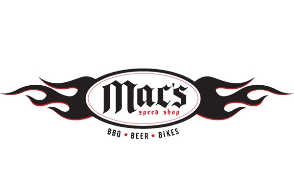 Where to Eat In Charlotte - Mac's Speed Shop