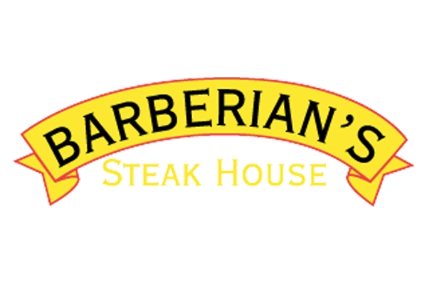 Where To Eat In Toronto - Barberian's Steak House