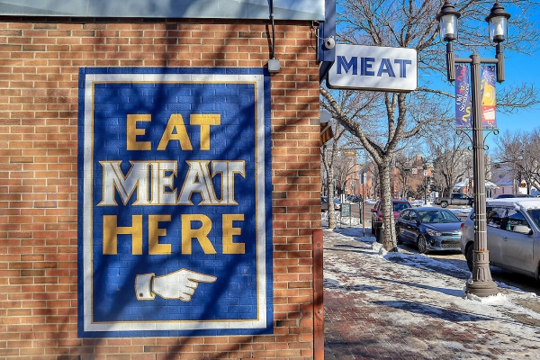 Meat YEG - Edmonton Restaurants