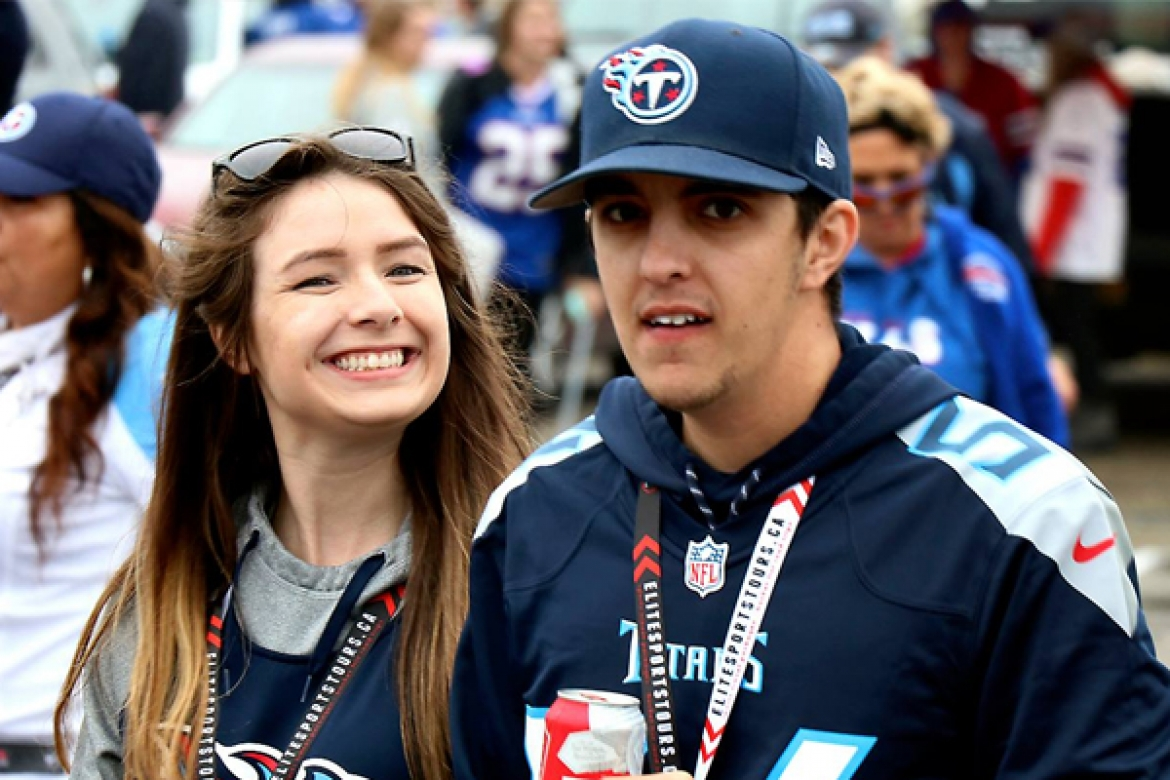 Best Tennessee Titans Road Trips for 2020