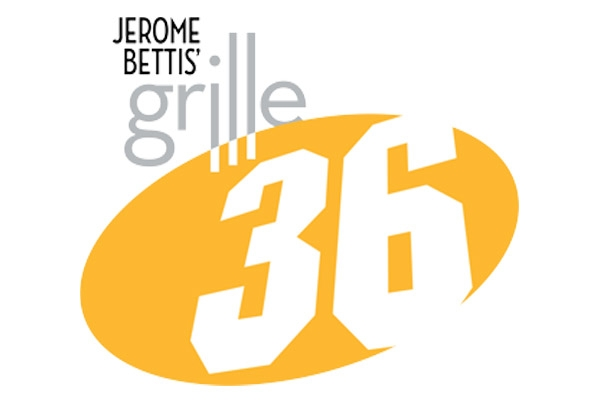 Where to Eat In Pittsburgh - Jerome Bettis Grille 36