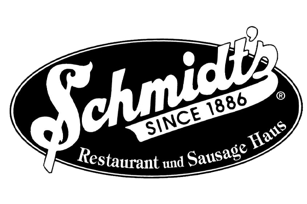 Where to Eat In Columbus - Schmidt's Sausage Haus