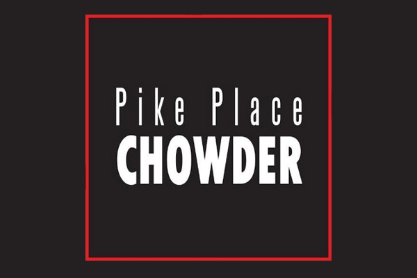 Where to Eat In Seattle - Pike Place Chowder