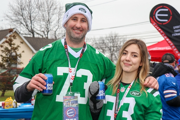 Best New York Jets Road Trips for 2020