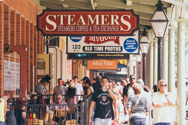 Things to Do in Sacramento - Old Sacramento State Historic Park